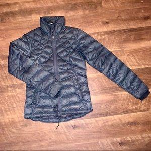 Women's Columbia titanium coat